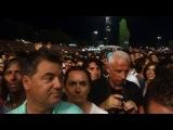 70 000 человек в Риме