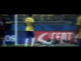 ЧМ 2014, Бразилия - Германия, полуфинал.