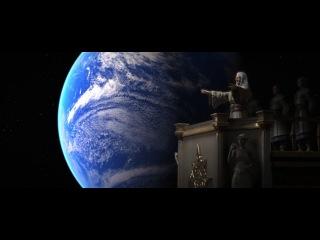 Космический пират Харлок (2013) мультфильм, фантастика, боевик, приключения