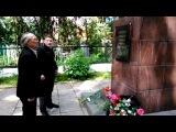 возложение к памятнику Неизвестного Солдата 22-06-2014