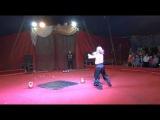 Ролик программы цирка-шапито 7 чудес света 2014