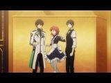 Посредственность из школы магов / Mahouka Koukou no Rettousei - 10 серия [Horie]
