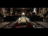 Великая красота 2013 отрывок похороны